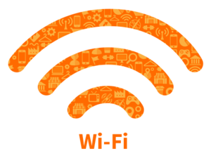 Wi-Fi location positioning