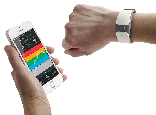 Mio_wearable_smartwatch_LINK_arctic_on-wrist_iphone
